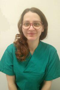 Dott.ssa Michela Mazzamurro
